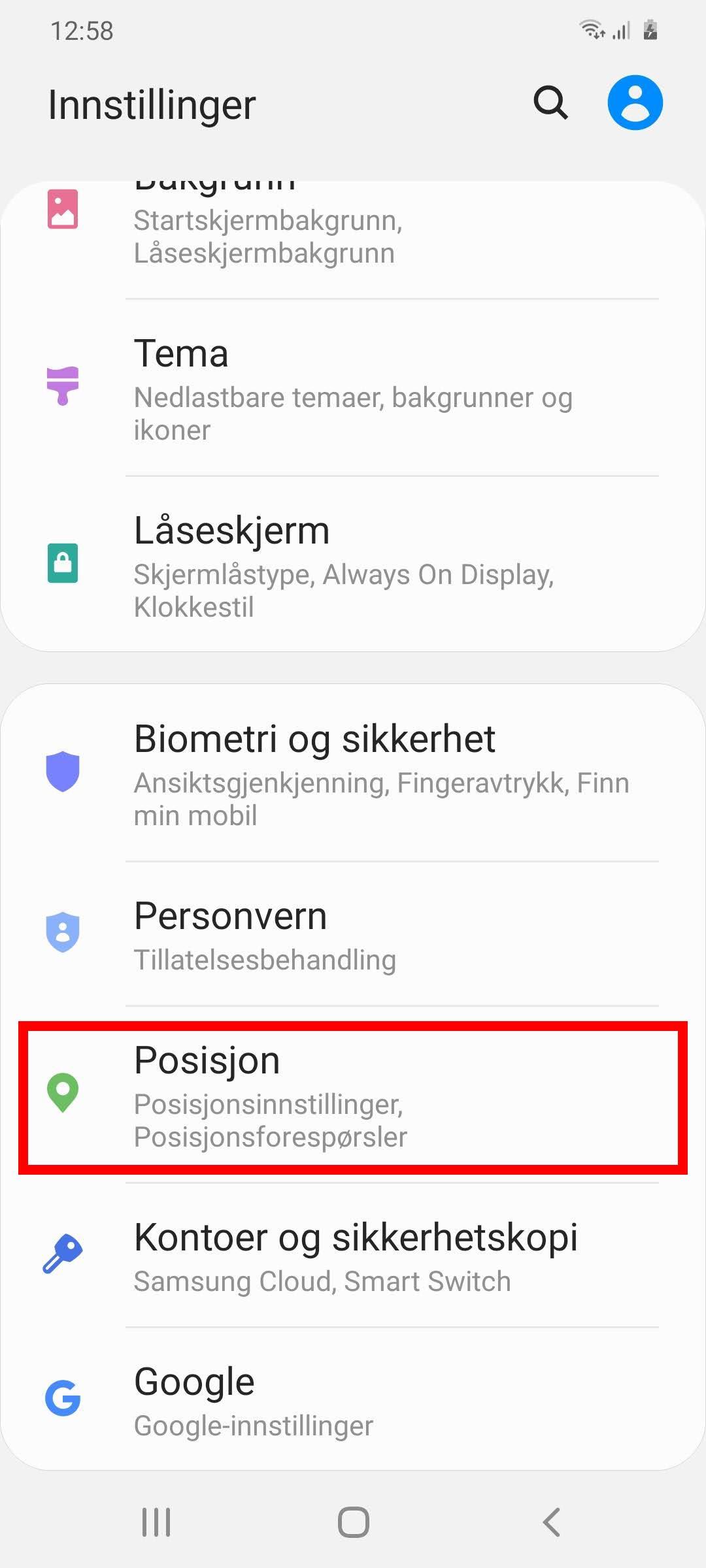 Slik tar du kontroll over Android appene som sporer deg