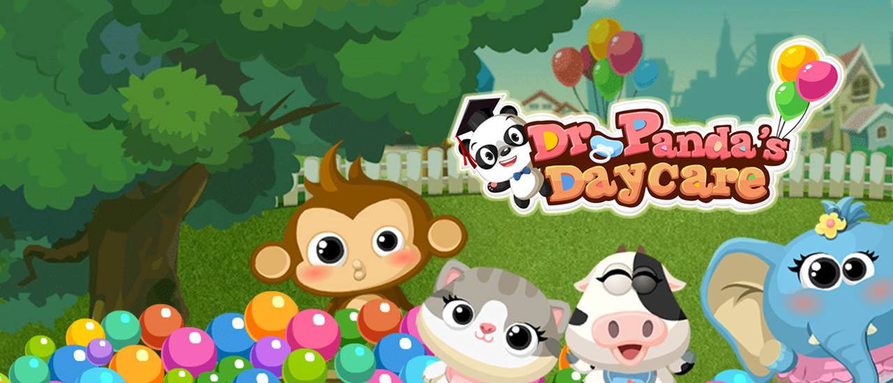 Dr. Panda day care