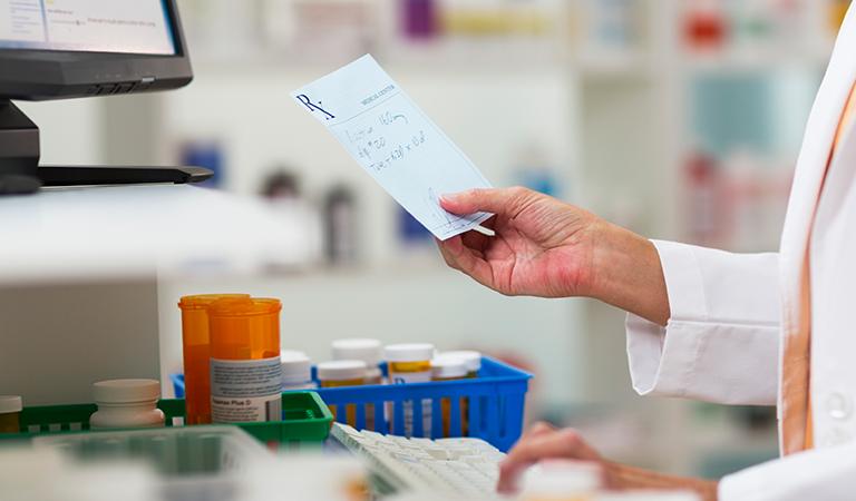 reseptbelagte medisiner på nett