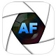 Afterfocus app logo
