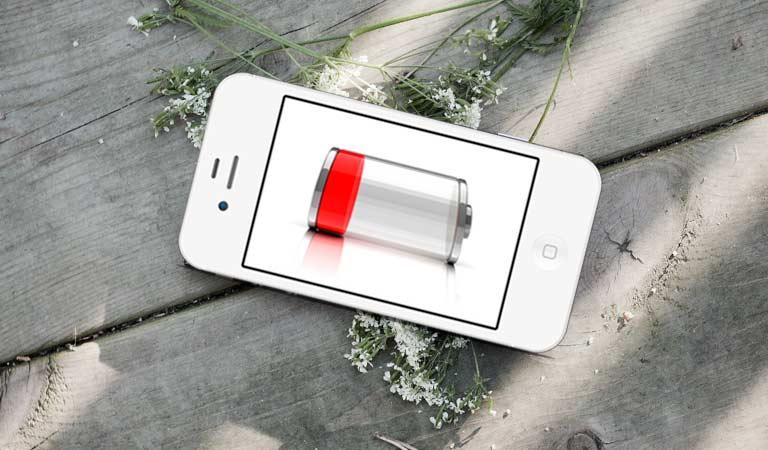 Slik sparer du strøm på mobilen Telenor