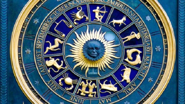 stjernetegn nye datoer