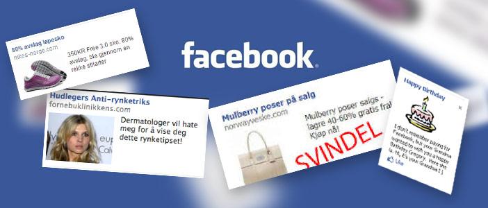Se opp for denne Facebook svindelen Telenor