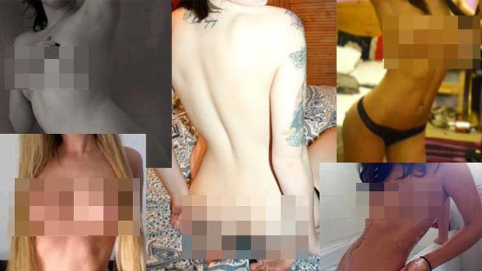 bilder av jenter norske snapchat jenter