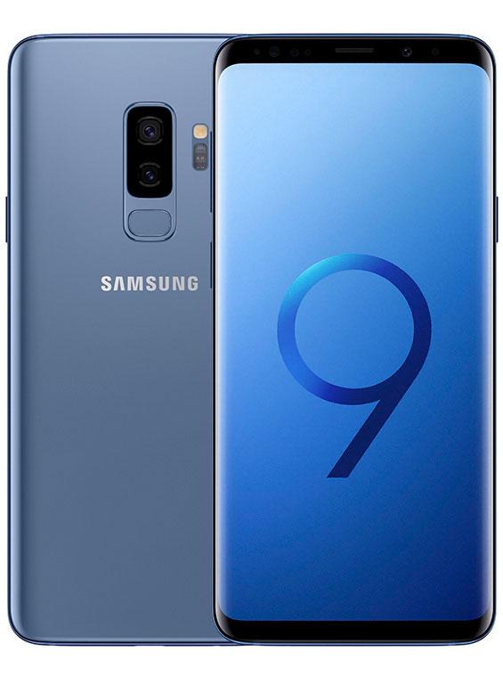 Vi har testet Samsung Galaxy S9 – se alt som er nytt! Telenor
