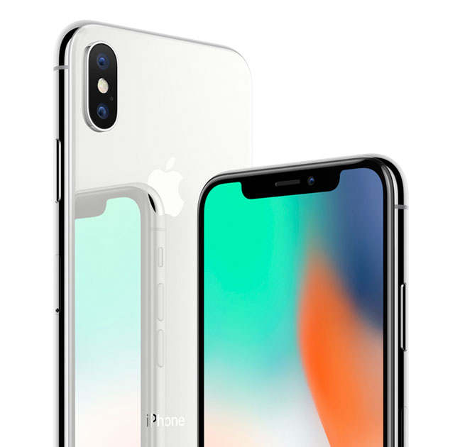 Produktbilde av iPhone X