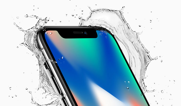 Dette Er Iphone 8 Og X