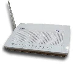 Sett opp hjemmenettverket - Telenor