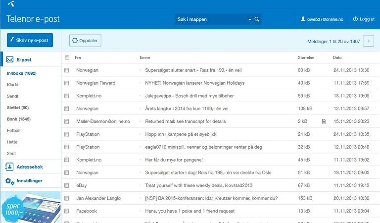 Slik kjenner du igjen e-post-svindlernes nye triks.