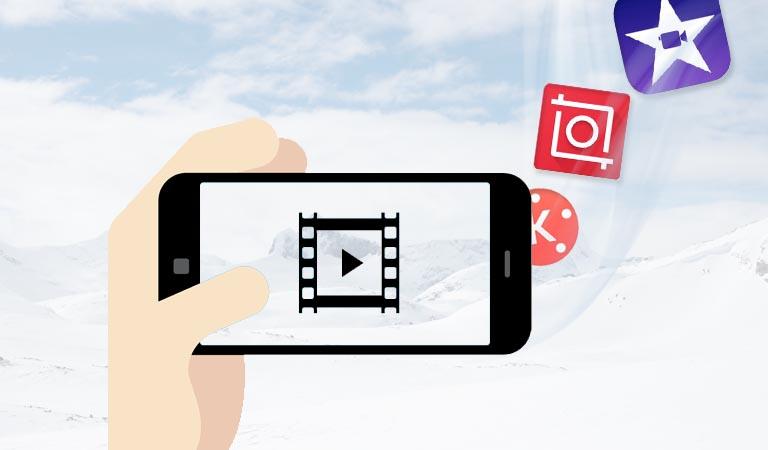 6d60ed885 Slik redigerer du video på mobilen - Telenor