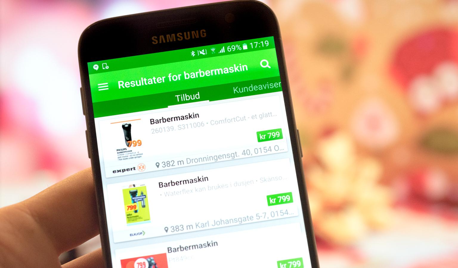 119855c4 Få kundeaviser og tilbud rett på mobilen - Telenor